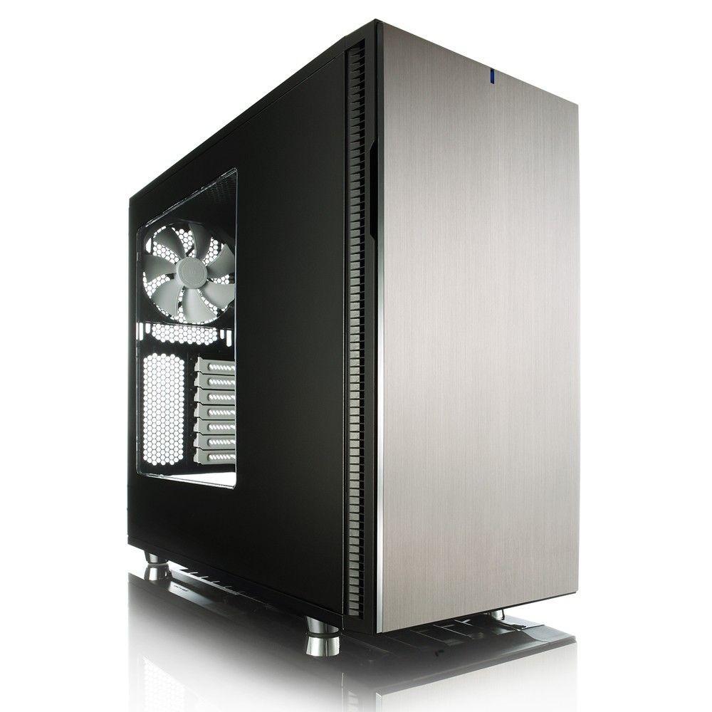 Fractal Design Define R5 FD-CA-DEF-R5-TI-W