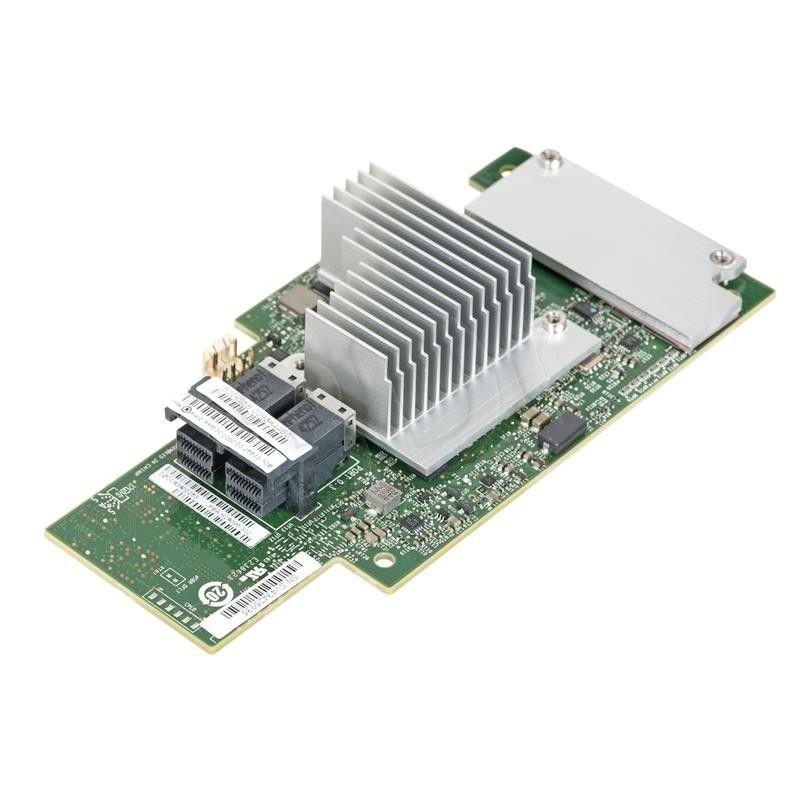 Intel Kontroler RAID SAS/SATA RMS3CC080