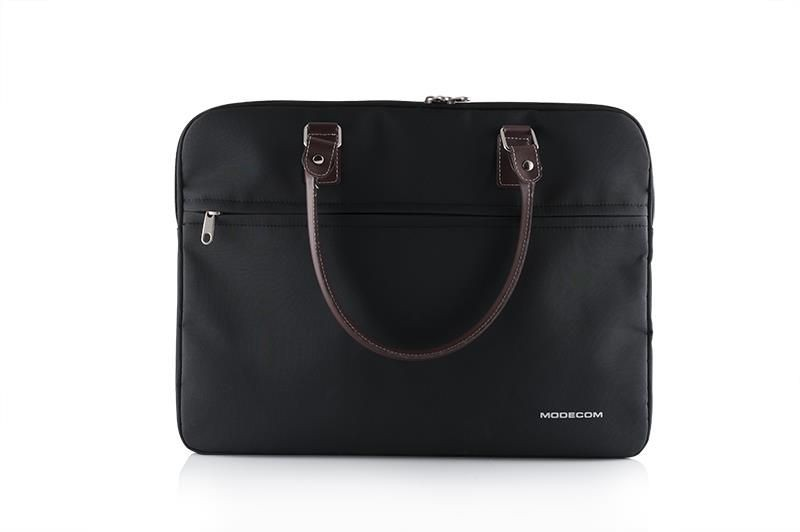 ModeCom Torba CHARLTON 15,6 do Laptopa 15,6'' ( Czarna )