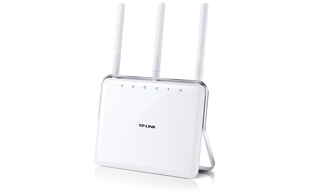 TP-Link Archer C8 AC1750 Wireless Dual Band Gigabit Router