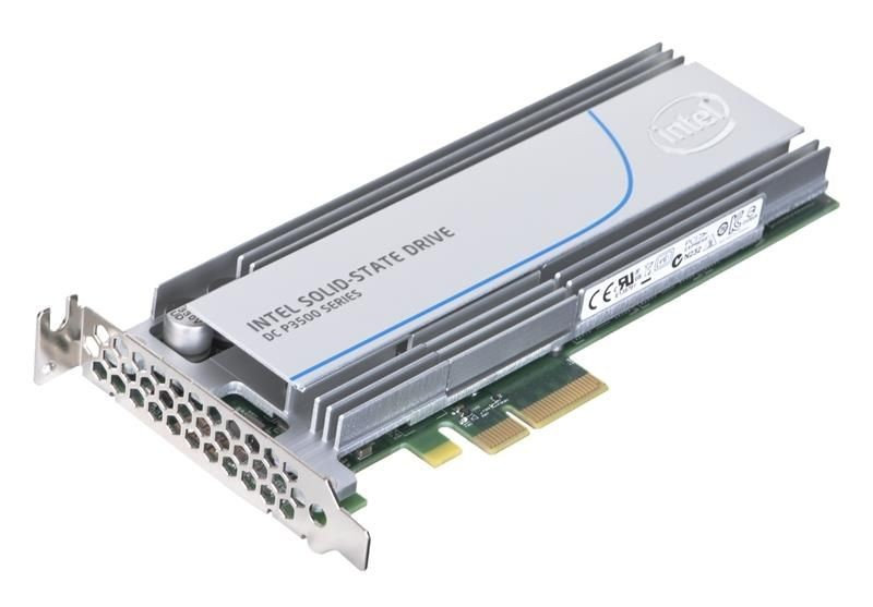 Intel Dysk SSD DC P3500 400GB PCI EXPRESS SGL PACK