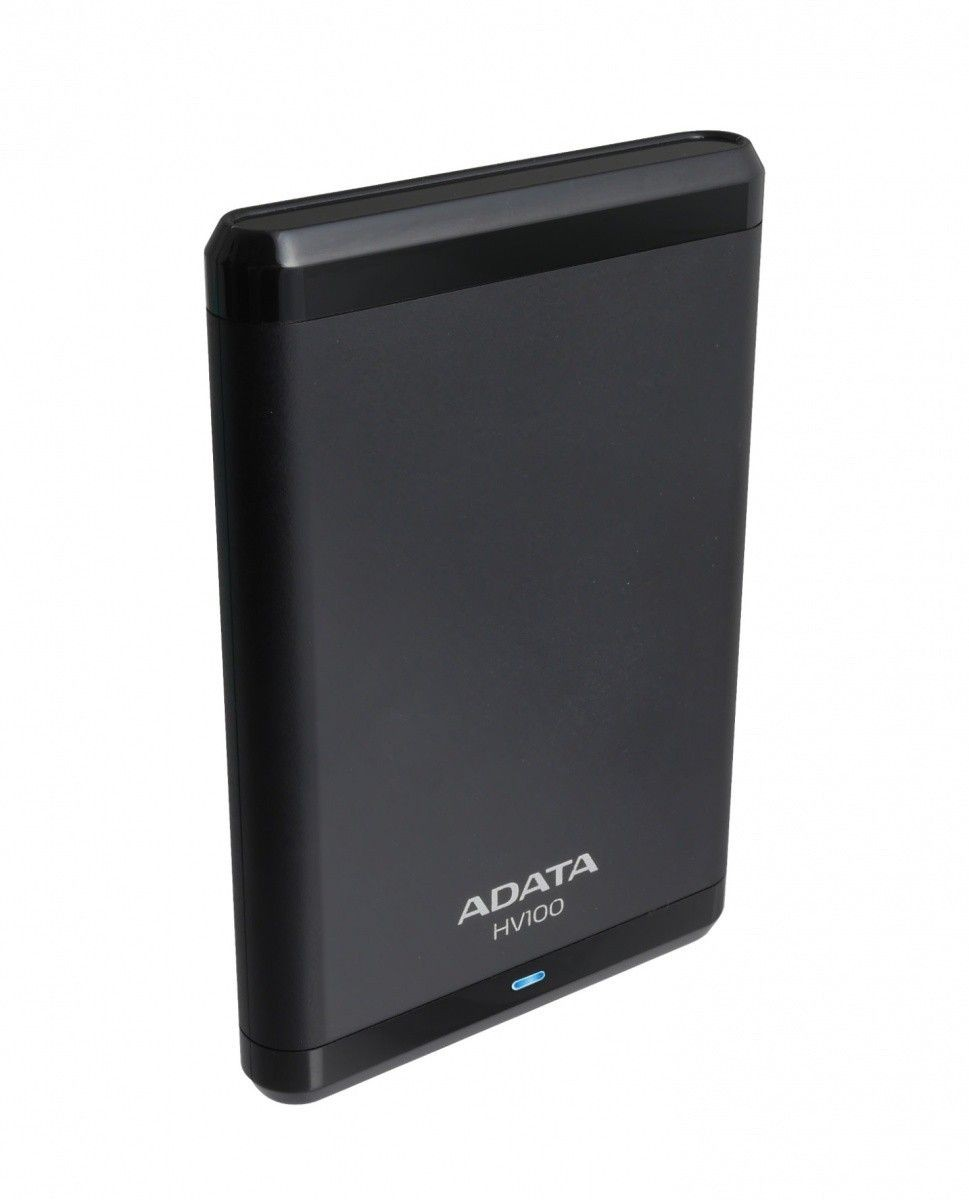 A-Data DashDrive Classic HV100 1TB 2.5'' USB3.0 Black