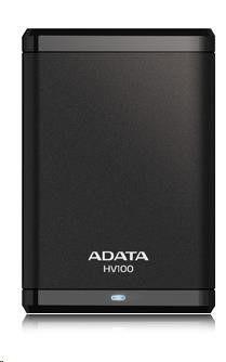 A-Data Dysk zewnętrzny HV100 2.5'' 2TB USB 3.0 Czarny