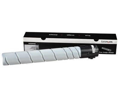 Lexmark Toner black | 32 500 str | MX910de / MX910dxe / MX911de / MX912de