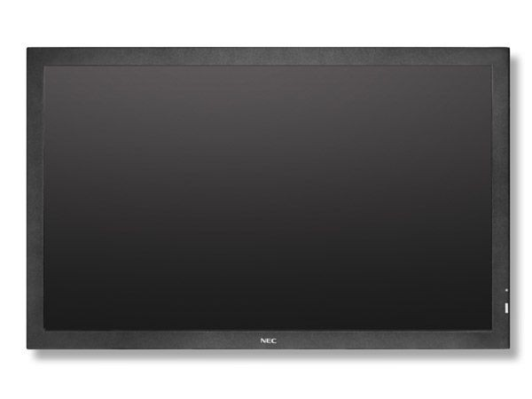 NEC Monitor MultiSync LCD P801 80'' SST 6 point touch