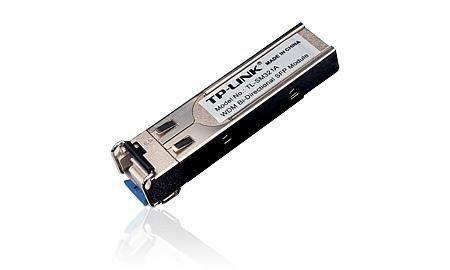 TP-Link TL-SM321A 1000BaseBX SFP MiniGBIC LC SM WDM 9/125um