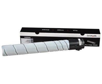 Lexmark Toner MS911 black | 32 500 str | MS911de