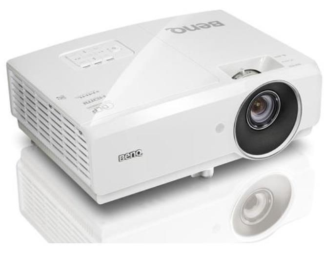 BenQ Projektor MW727 DLP, WXGA, 4200 ANSI, 11000:1, HDMI, USB