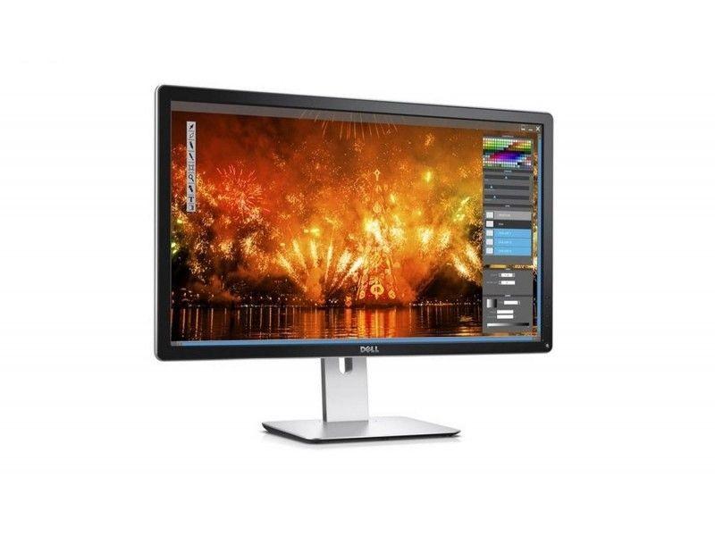 Dell P2415Q 23,8'' 4K IPS 16:9 DP, mDP, HDMI, 4xUSB 3.0 3YPPG