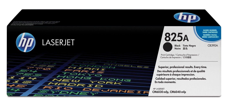 HP toner black (19500str, CM6030/CM6040)