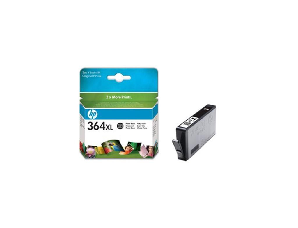 HP Tusz HP 364XL photo black Vivera | 6ml | PS C5380/C6380/D5460/B8850