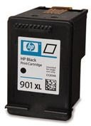 HP Tusz HP 901XL black | 12ml | J4580/J4680