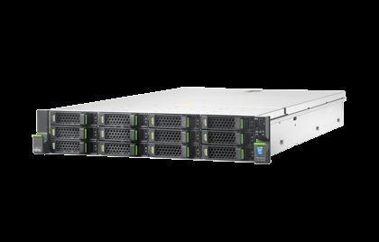 Fujitsu RX2520M1 E5-2407v2 8GB noHDD 3Y LKN:R2521S0005PL