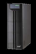 Fideltronik UPS Fideltronik-Inigo Lupus On-line 10kVA/8kW 3f/1f (bez baterii)