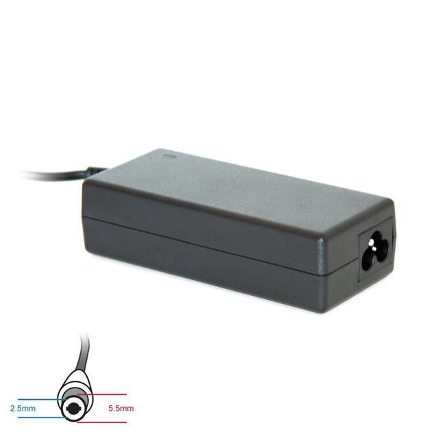 Digitalbox zasilacz 19V/2.64A 50W wtyk 5.5x2.5mm Asus Toshiba Acer