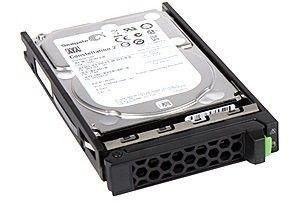 Fujitsu SSD SAS12G 400GB 2.5 S26361-F5297-L400