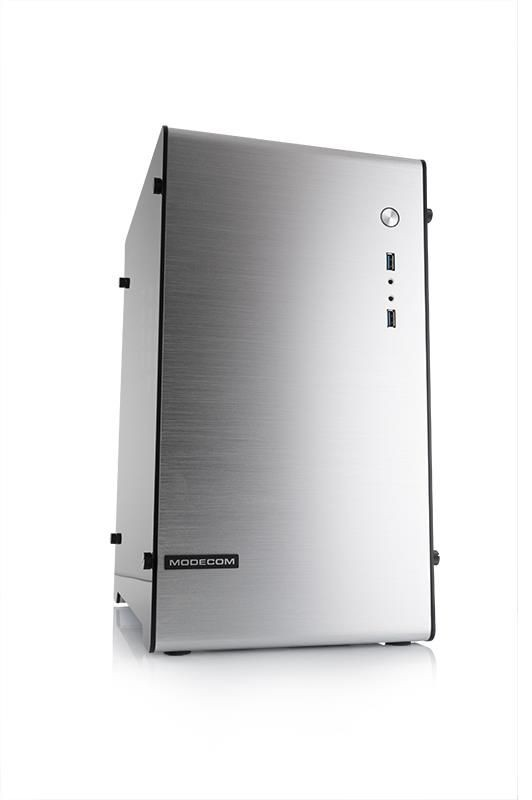 ModeCom Obudowa MiniTower AM-ALM1-30-0000000-0002