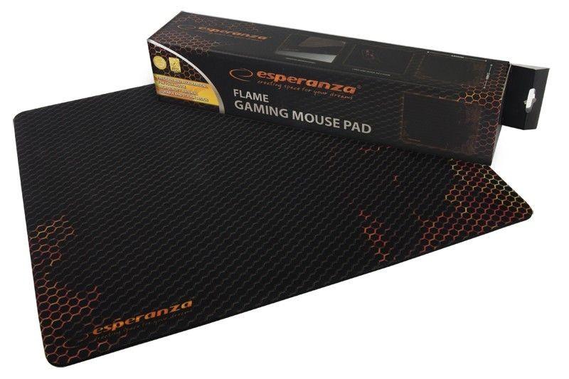 Esperanza GAMING Podkładka pod Mysz EA146R |440 x 354 x 4 mm| DUŻA