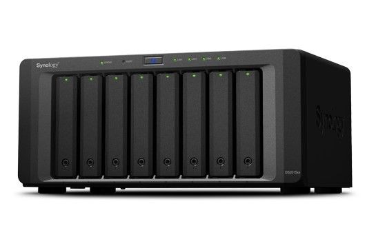 Synology DS2015xs 8x0HDD