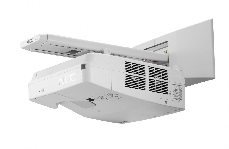 NEC Projektor UM361X (LCD, WXGA, 3600AL incl. Wall-mount)