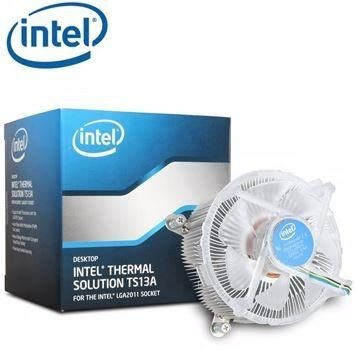 Intel Wentylator Thermal Solution TS13A, LGA2011-3, BOX