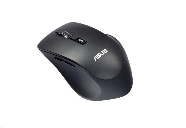Asus WT425 Wireless Optical Mouse