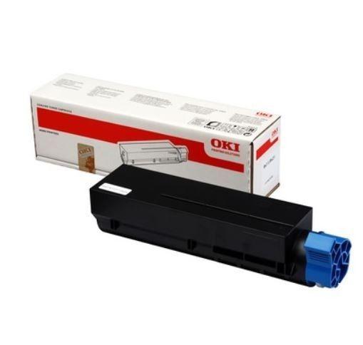 OKI Toner black | 3000str | B412/B432/B512/MB472/MB492/MB562