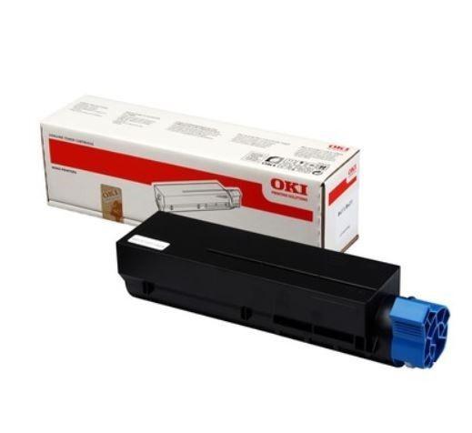 OKI Toner black | 7000str | B412/B432/B512/MB472/MB492/MB562