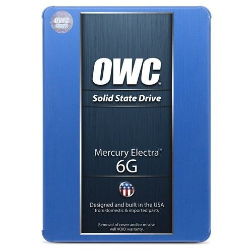 OWC Mercury Electra SSD 2,5' 960GB 500/450MB/s 7mm