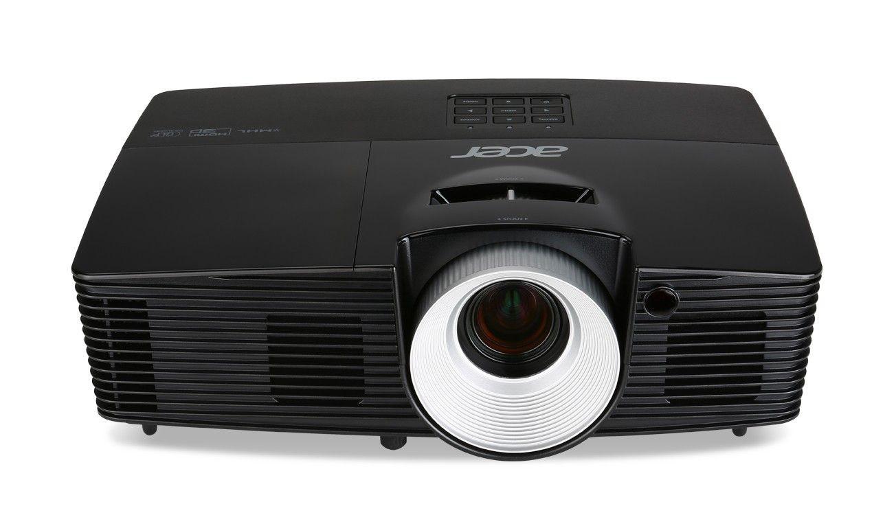 Acer Projektor Acer P1287 1024x768(XGA) 4200lm; 17.000:1
