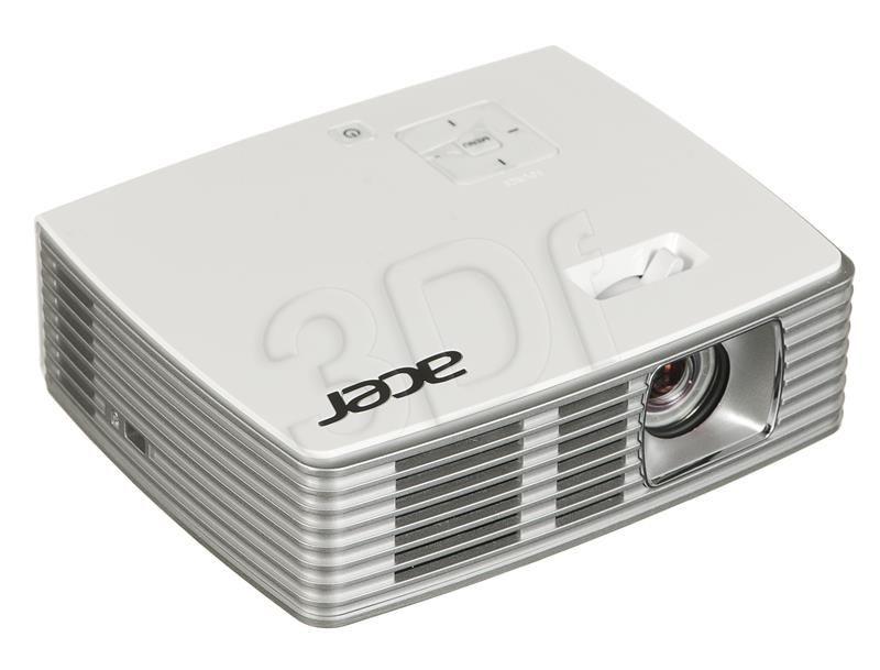 Acer Projektor ACER K135i LED WXGA 600 Lm 10000:1 HDMI USB