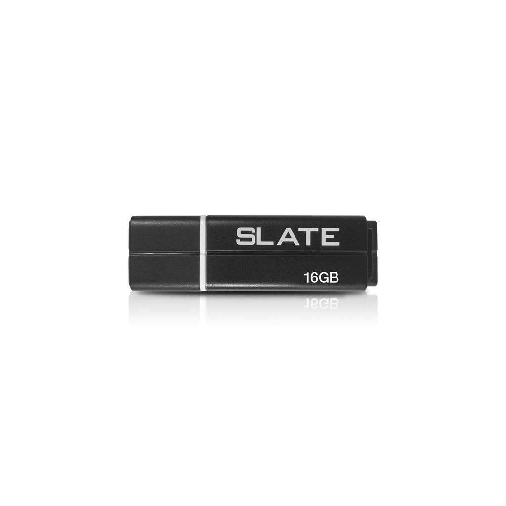 Patriot Slate 16GB USB 3.0, Black
