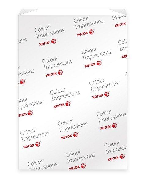 Xerox Papír Colour Impression Silk 350 iGEN XXL SG (350g/125 listů, 364x660) - oboustranně natíraný