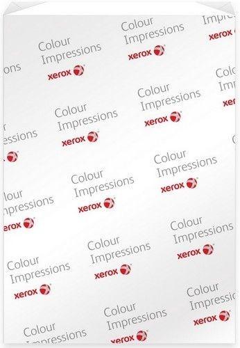 Xerox Papír Colour Impression Gloss 300 iGEN XXL SG (300g/250 listů, 364x660) - oboustranně natíraný