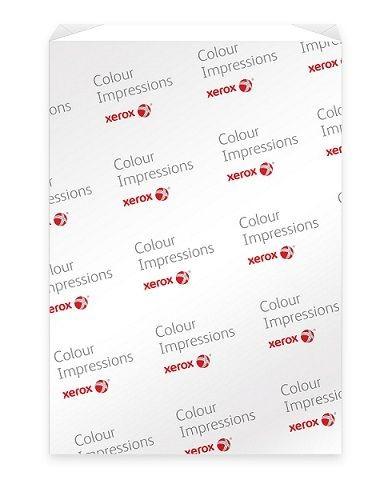 Xerox Papír Colour Impressions Gloss 115 SRA3 (115g/500 listů, SRA3) - oboustranně natíraný