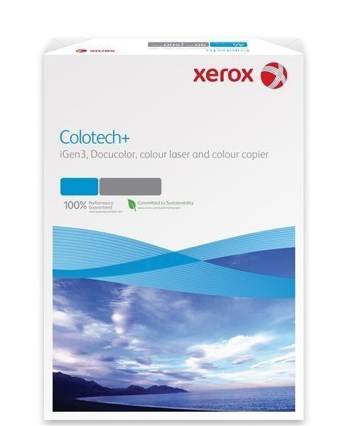 Xerox Papír Colotech+ 250 SRA3 SG (250g/125 listů, SRA3)