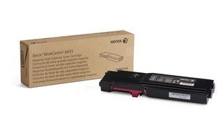 Xerox Toner yellow | 7 500str | WorkCentre 6655