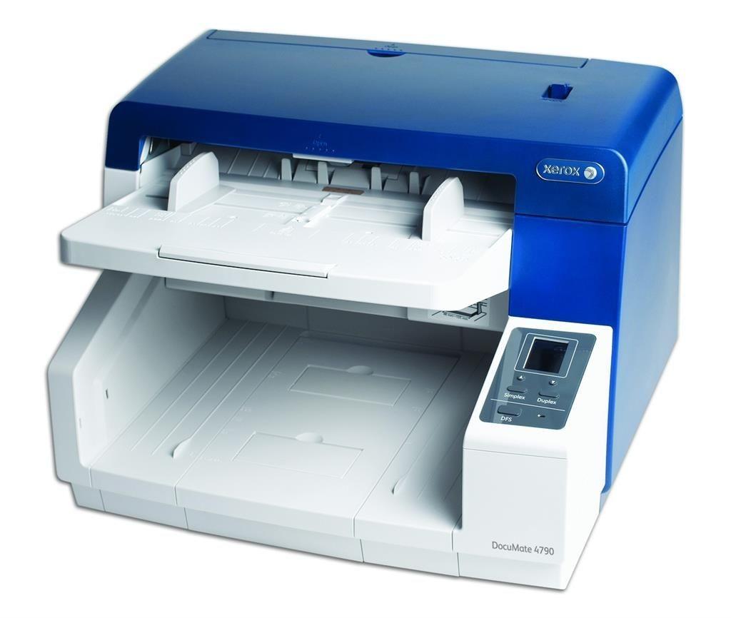 Xerox Documate 4790
