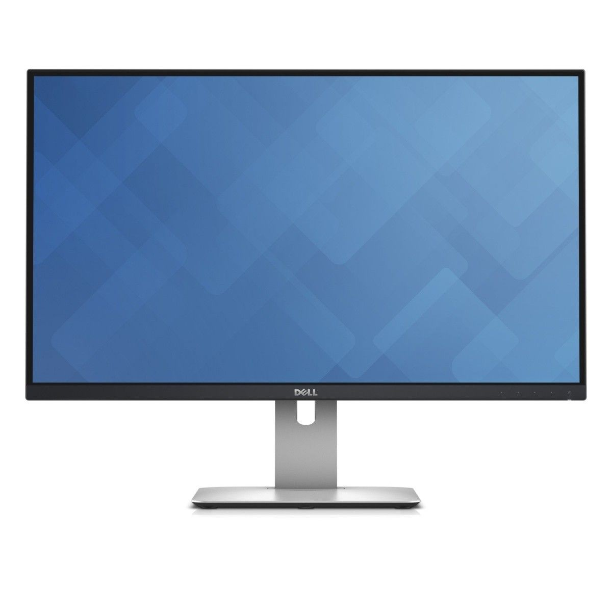 Dell 27' UltraSharp U2715H LED IPS/16:9/2560x1440/2xHDMI/mDP/DP/6xUSB 3.0/3 Y
