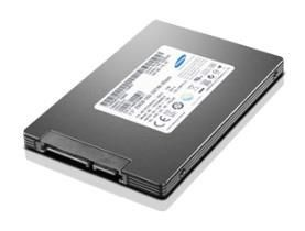 Lenovo ThinkStation 256GB SATA 2.5  SSD
