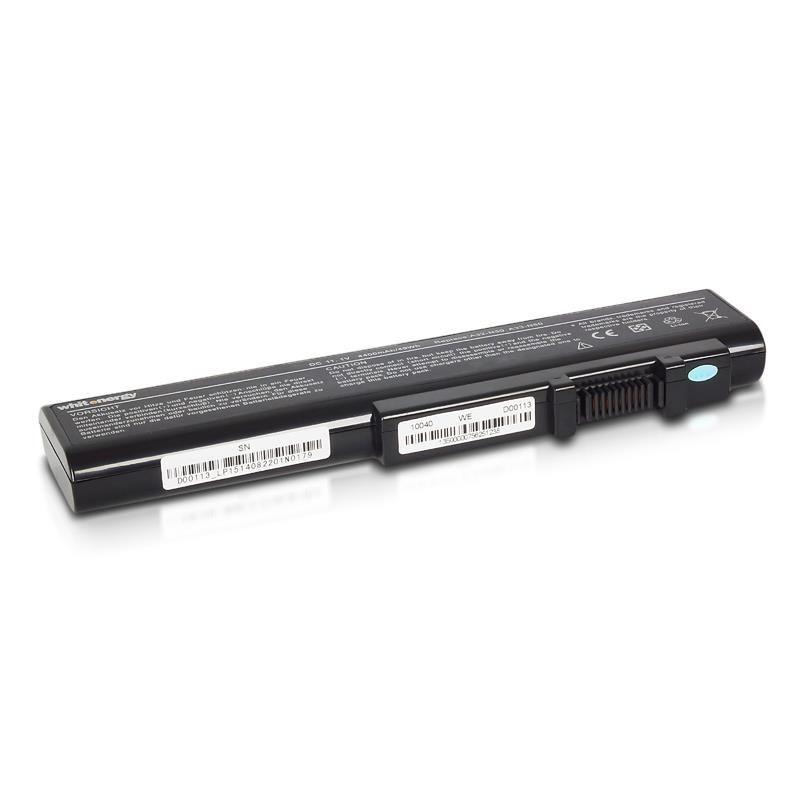 Whitenergy bateria Asus N50 A32-N50 11.1V Li-Ion 4400mAh