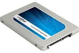 Crucial DYSK SSD 2.5 120GB BX100 SATA III 7mm 535/185MBs /CRUCIAL