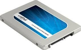 Crucial DYSK SSD 2.5 250GB BX100 SATA III 7mm 535/370MBs /CRUCIAL