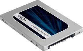 Crucial DYSK SSD 2.5 250GB MX200 SATA III 7mm 555/500MBs /CRUCIAL