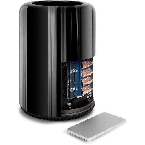 OWC Aura SSD 1TB (960GB) 726MB/s PCIe Mac Pro
