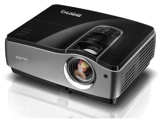 BenQ Projektor SU917 DLP, WUXGA, 5000 ANSI, 13000:1, HDMI