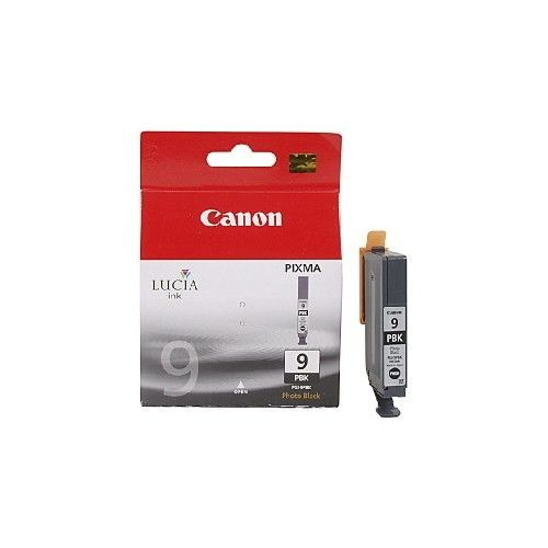 Canon Tusz PGI9PBK photo black | Pixma Pro 9500