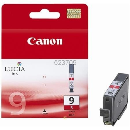 Canon Tusz PGI9R red | Pixma Pro 9500