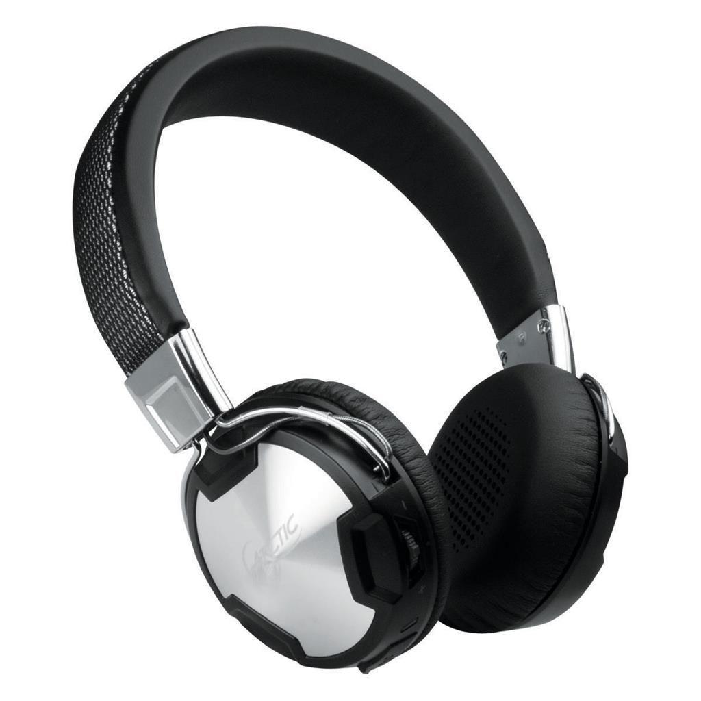 Arctic Cooling słuchawki P614 BT, bezprzewodowe, bluetooth 4.0, czarne