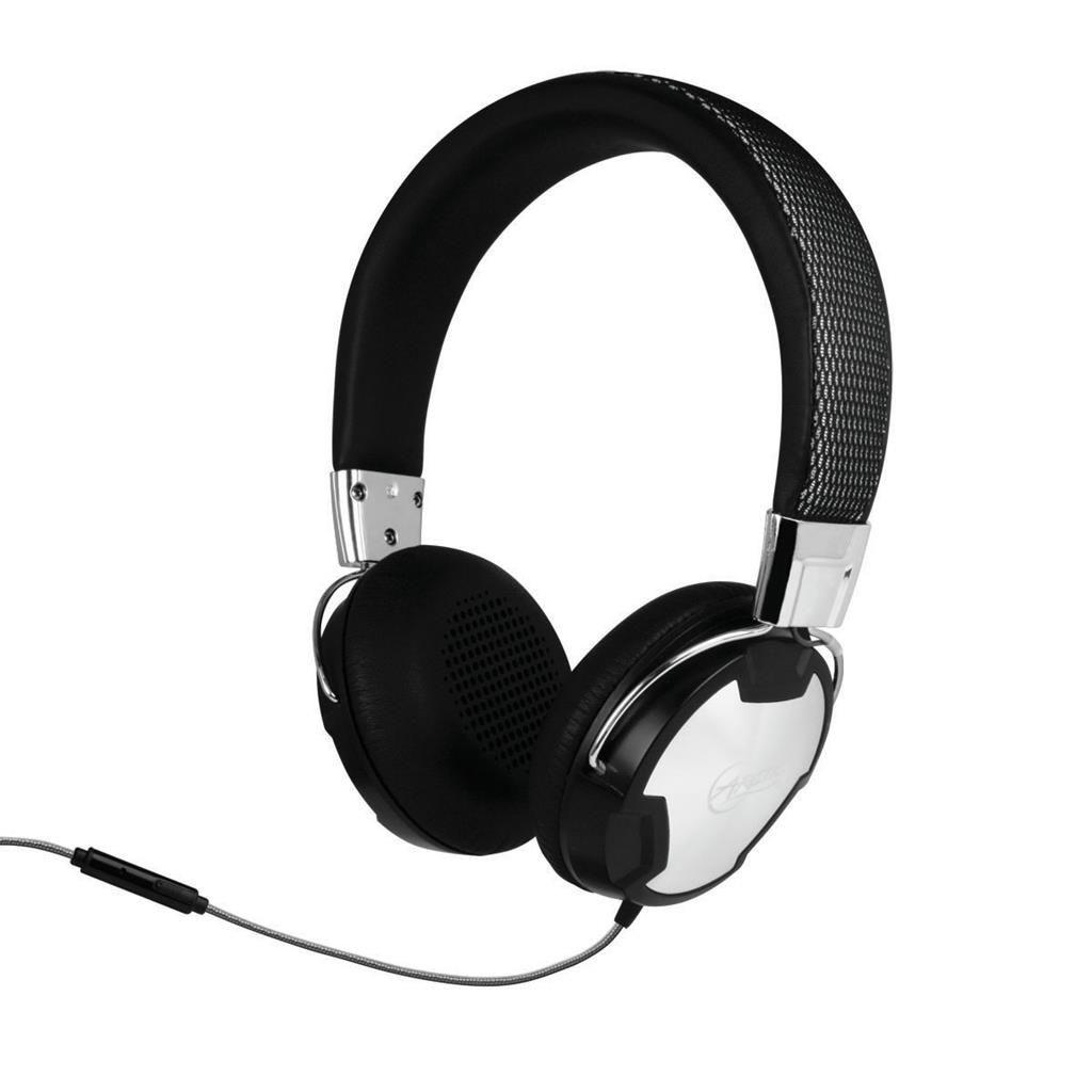 Arctic Cooling słuchawki P614, mikrofon w przewodzie